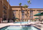 Hôtel Tempe - Greentree Inn & Suites Phoenix Sky Harbor-2