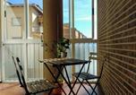 Location vacances  Guadalajara - Molina. Acogedor apartamento, amplio y céntrico-2