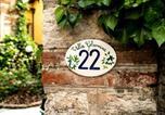 Location vacances Gardone Riviera - Casa Gelsomina-3