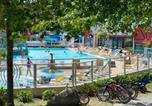 Location vacances Bretagne - Holiday home Land Rosted - 12-3