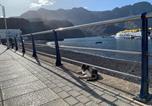 Location vacances  Province de Las Palmas - Agaete villa terraza privada barbacoa by Lightbooking-3