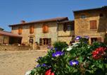 Hôtel Blacé - Domaine des Aloets-2