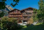 Hôtel Zermatt - Hotel Dufour Alpin Superior-1