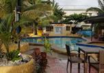 Villages vacances Ángeles - Treasure Island Resort-2