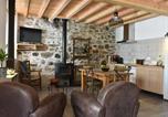 Location vacances Capoulet-et-Junac - Gîte Siguer, 3 pièces, 4 personnes - Fr-1-419-446-1