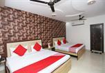 Hôtel Agra - Oyo 23071 Hotel Arman Palace & Banquet-4