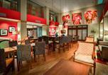 Hôtel Alajuela - Hampton Inn & Suites San Jose Airport-4