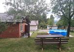 Location vacances Nowy S¹cz - Idylla-3