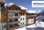 Location vacances Rhône-Alpes - Skissim Select - Residence Les Bergers-1