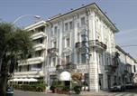 Hôtel Massarosa - Hotel Garden-3