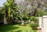 Location vacances Upington - Schroderhuis Guesthouse-1
