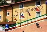 Hôtel Roccaraso - Hotel Holidays-2
