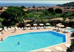 Hôtel Campo nell'Elba - Hotel Residence Isola Verde-1