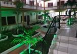 Hôtel Leticia - Hotel Takana-2