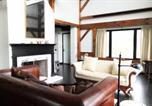 Location vacances Stockbridge - Huge 3 bdrm Designer House in Lenox-1