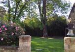 Hôtel Orsan - Un château en Provence-2