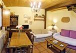 Location vacances La Iglesuela - Casa Rural Tiomoreno by Naturadrada-4