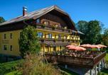 Location vacances Ebenau - Hotel-Pension Schwaighofen-3