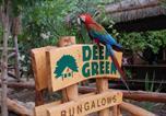 Location vacances Kemer - Olympos Deep Green Bungalows-1