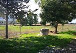 Location vacances Linares - Finca el Vizconde-4