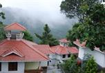 Villages vacances Idukki - Magic Mist Resorts-3