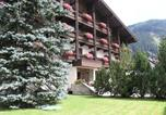 Hôtel Mallnitz - Alpenhotel Simader-2