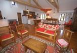 Location vacances La Bastide-Puylaurent - Maison De Vacances - Lanarce-4