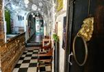 Hôtel Cartagena - Hostel la Antigua Capsula-2