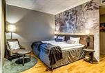 Hôtel Linköping - Scandic Frimurarehotellet-2