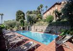 Hôtel Gardone Riviera - Hotel Bellevue-3