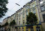Location vacances Düsseldorf - Gästehaus Grupello-1