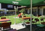 Hôtel Ruhpolding - Hotel-Restaurant Zum Hirschhaus-3