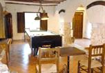 Location vacances Yecla - Holiday home Calle los Gabrieles-4