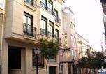Hôtel O Grove - Hotel O Lagar-1
