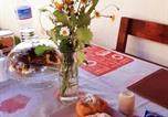 Hôtel Province d'Isernia - Bed and Breakfast Varone-4