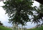 Location vacances Lauro de Freitas - Paraíso na Foz Rio Joanes-3
