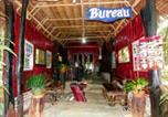Villages vacances Ko Libong - Hot Stream Resort-2