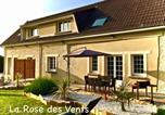Location vacances La Cambe - La Rose Des Vents-1
