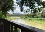 Hôtel Luang Prabang - Moonlight Champa Riverview-1