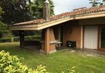 Location vacances Porto Valtravaglia - Villetta F1-2
