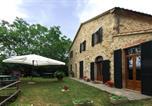 Location vacances Santa Fiora - Agriturismo Pian Perugino-2