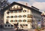 Hôtel Wörgl - Hotel Schachtnerhof-1