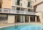 Location vacances Beausoleil - Villa Kismet-1