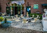 Hôtel Moerdijk - Hotel Boerderij de Zellebergen-4
