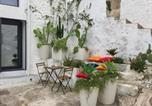 "Location vacances Torre Santa Susanna - Ostuni vieux bourg, un petit bijou ""arty ""-2"