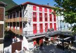 Hôtel Ariège - Auberge du Haut Salat-1