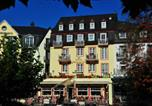 Hôtel Senheim - Hotel Germania-1