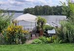 Location vacances Potsdam - Pension am Lehnitzsee-3