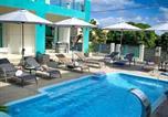 Hôtel Grand Baie - Abiki Mauritius-1