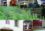 Location vacances Benalúa de las Villas - Casa Mariquilla-1
